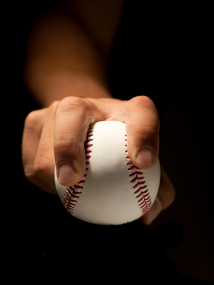 2 and 4 seam fastball